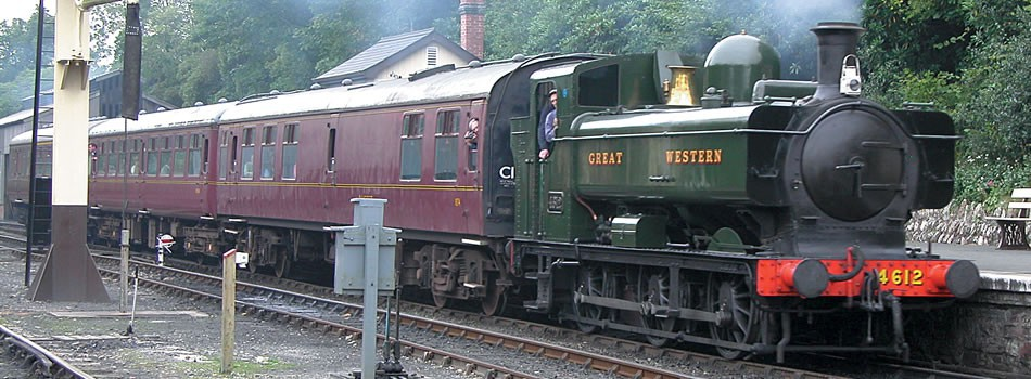 Over 900 heritage railways, museums and attractions