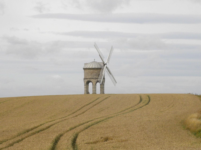 Wind/Water Mills
